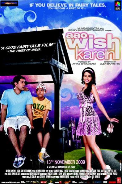 A To Aao Wish Karein Movie Free Download