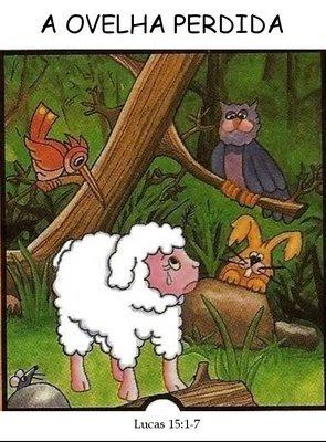 A Ovelha Perdida