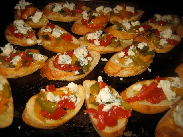No Fuss Entertaining With Make Ahead Appetizers