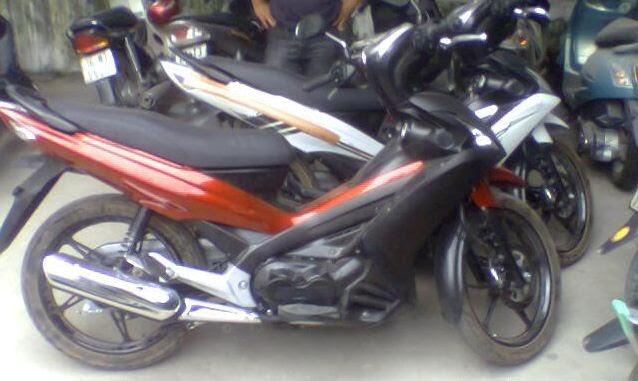 New Yamaha Lexam 2010 Previews