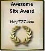 Awesome Site Award
