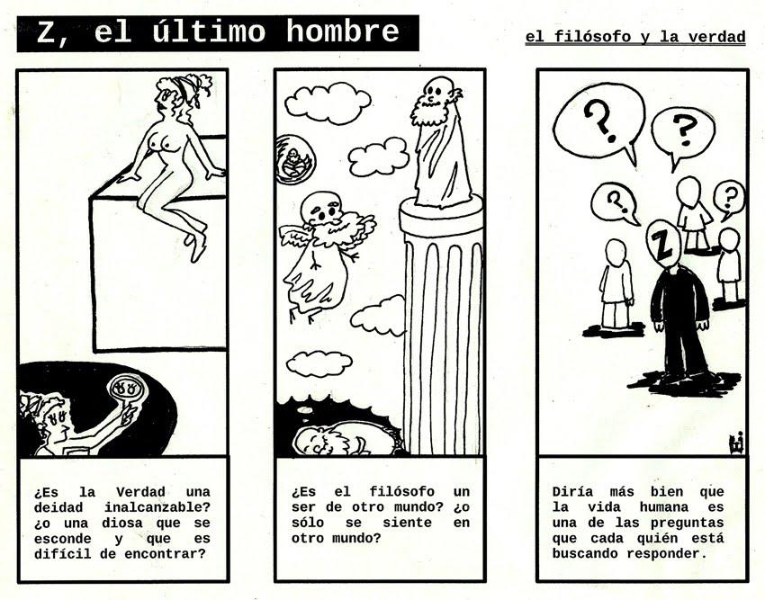 Z El Ltimo Hombre La Soberbia Filosfica