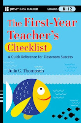 The First-Year Teacher's Checklist