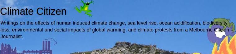 Climate Citizen