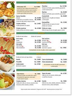 Alimentos y Bebidas UFG Definiciones Basicas
