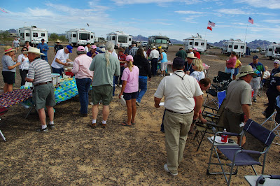 quartzsite swap meet 2012