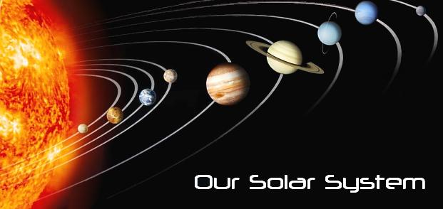 solar system future - photo #13