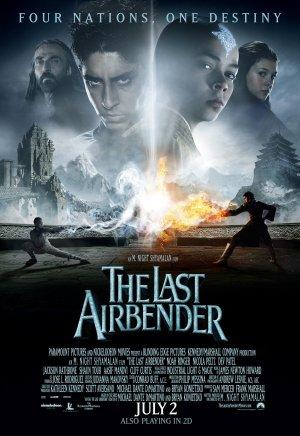Movie The Last Airbender 2010