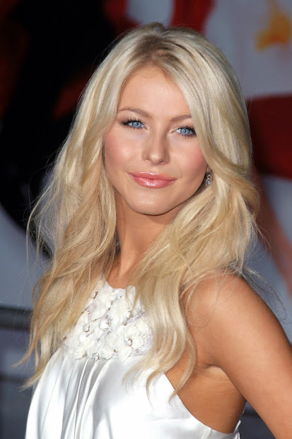 ' Supermodels And Celebrity Julianne Hough Incredibly Pretty-supermodels