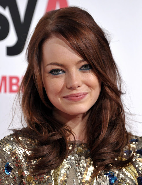 Q S Supermodels And Celebrity Photos Emma Stone Is Really