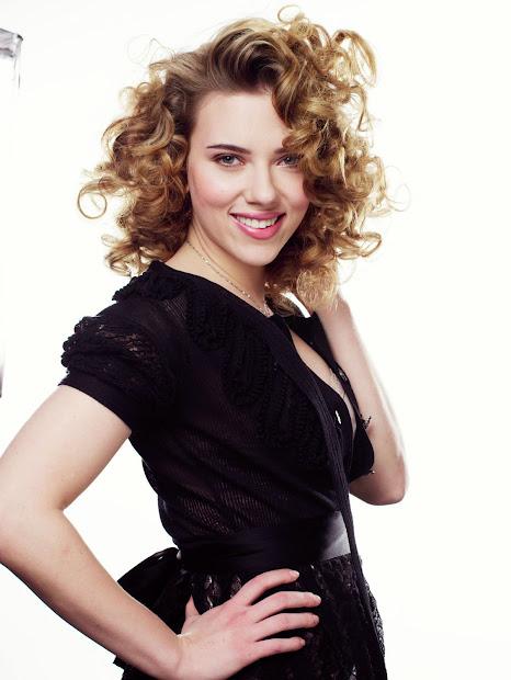 Seket Pitue Scarlett Johansson Bio And Pics