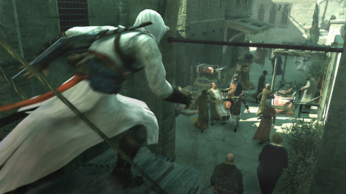Download Assassin's Creed 1 (PC) Completo via Torrent
