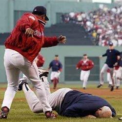 Take that ya Yankee baaaastad.