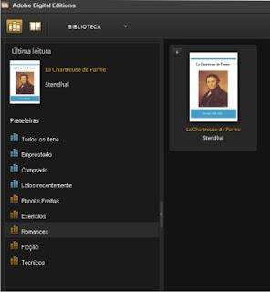 4bc6bf4420d um ótimo recurso é classificar seus e-books dividindo em PRATELEIRAS