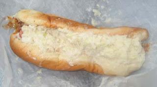 The West Virginia Hot Dog Blog: Huntington Hot Dog Joint