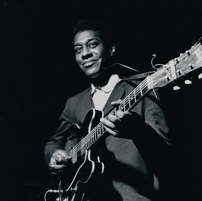 Grant Green Guitar Jazz