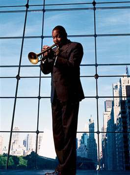 Winton Marsalis Jazz at Lincoln Center New York