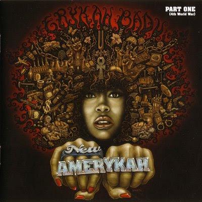 BADU+Erykah+2008+NEW+AMERYKAH+PART+ONE+(