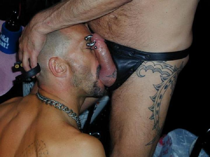 Lick My Sweaty Balls 54