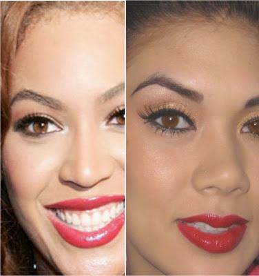 beyonce makeup tutorial - photo #24