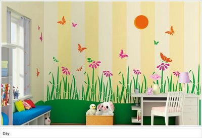 Kids Room Paint Designs Ideas