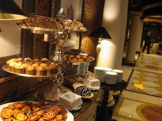 Venetian Hotel Breakfast 2018 World S