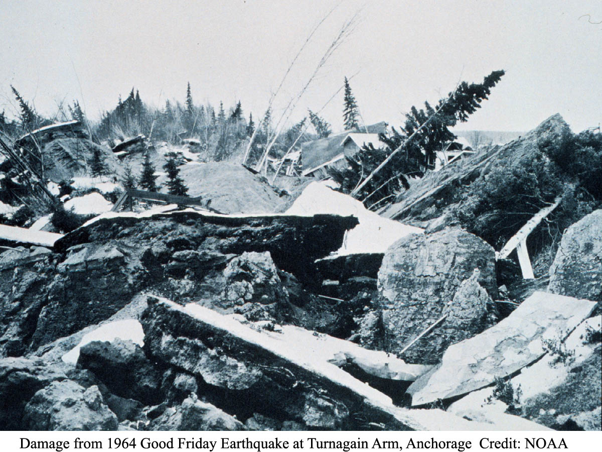 Cristian S Blog Should I Buy Earthquake Insurance If I Own A House In Alaska