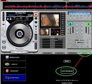 Free skin cdj 800 v5 for virtual dj 5 ~ DJhendryshare