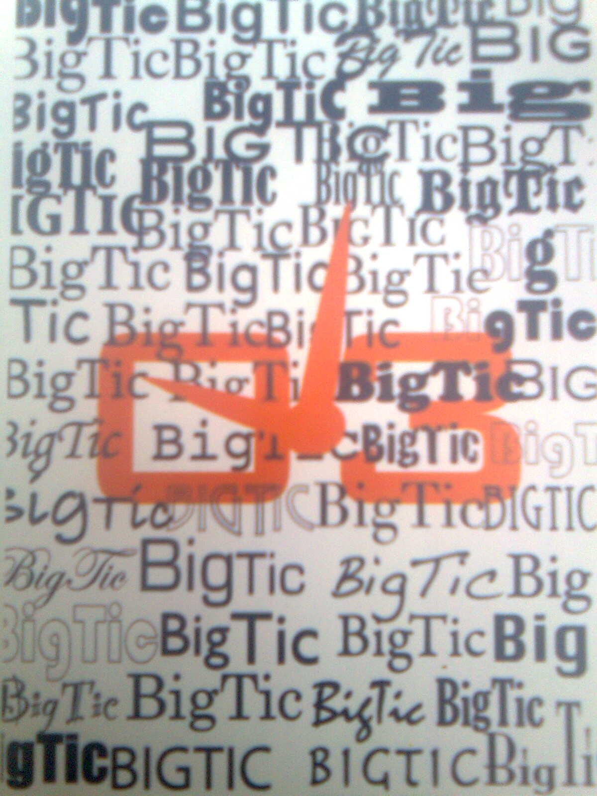 Remarkable maria big tic hope, you