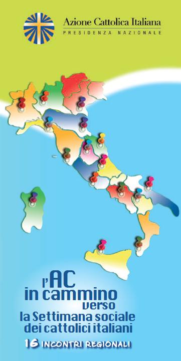 Settimana sociale dei cattolici italiani