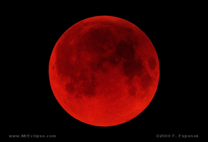red moon july 2018 vancouver - photo #42