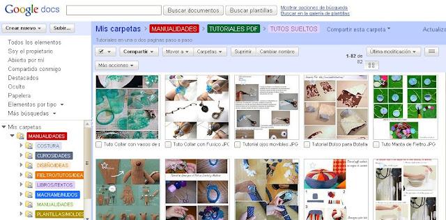manualidades, tutoriales, métodos, pdfs,diys, crafts, bisutería