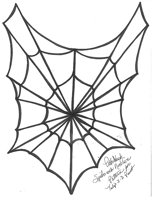 Como hacer manualidades para halloween plantillas todo - Como hacer tela de arana ...
