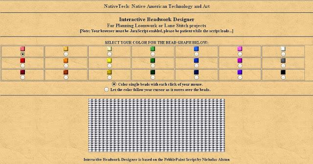 peyote, patrones, aplicaciones, programas, bisutería