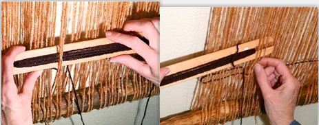 telares, murales, pared, alfombras, lanas, telas, telar, manualidades
