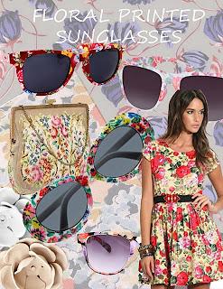 tunear, gafas, sol, customizar, accesorios, óptica, manualidades