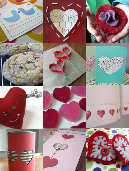 Manualidades para san valentin enrhedando - Ideas para san valentin manualidades ...