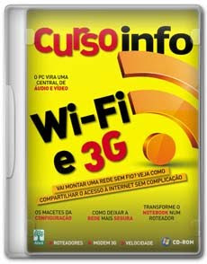 Download Curso Info Wi-Fi e 3G - 2010