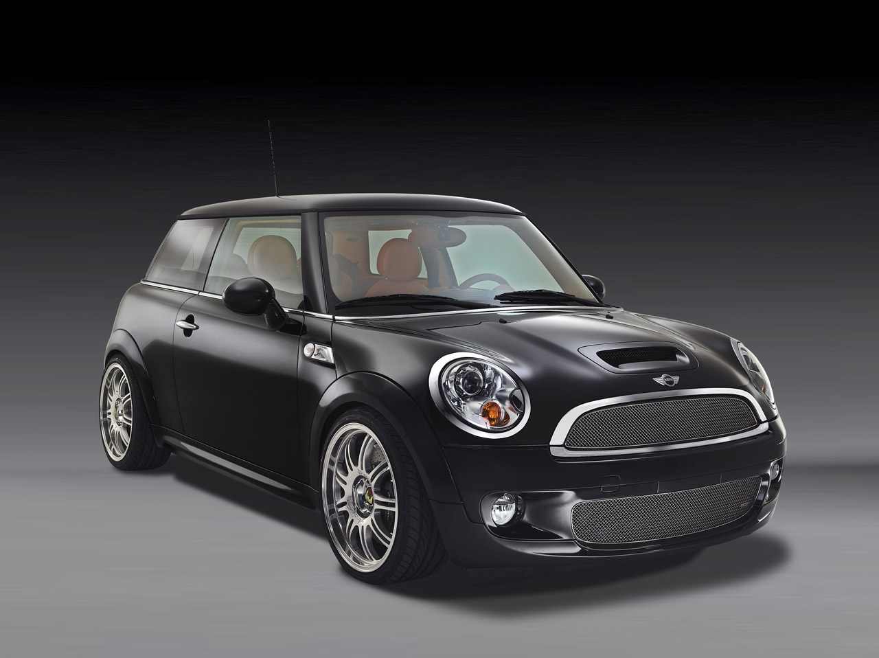 Safety Door Design Home Mini Cooper Classic Cars