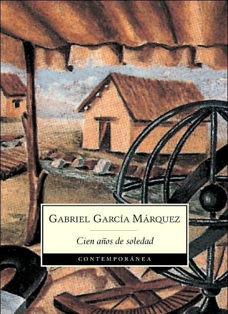 Gabriel García Márquez: Cien años de soledad