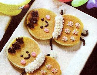 Pancake Cute