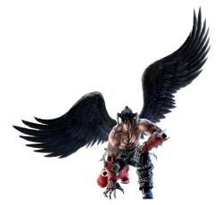 You Peed In Your Pants Yet Devil Jin