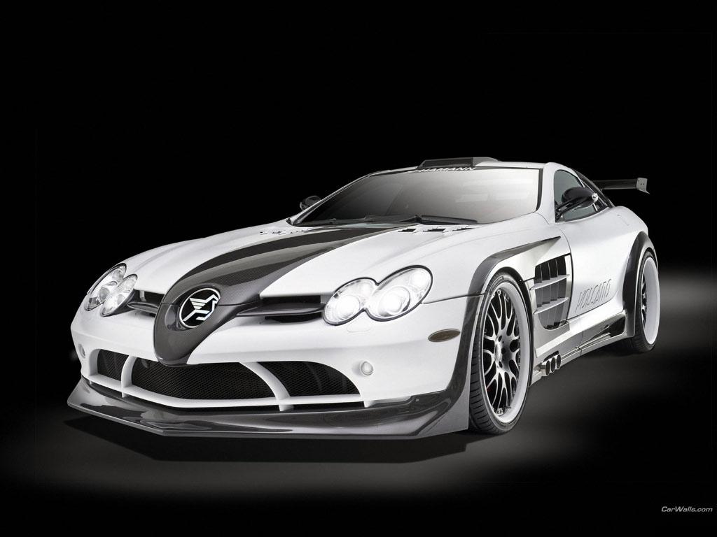 Exotic New Car: Super Exotic Sports Cars