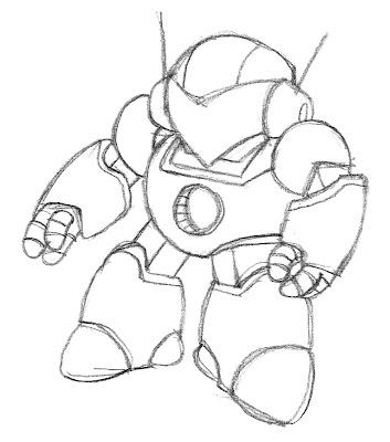 hitam :: jingga: Robot Penolong