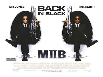 Men In Black 2 - Best Movies 2002