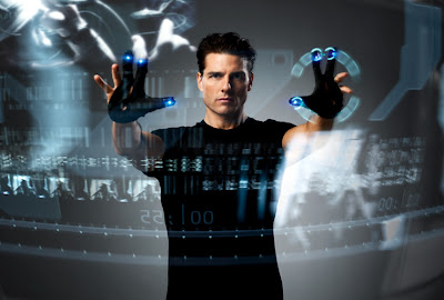 Minority Report - Best movies 2002