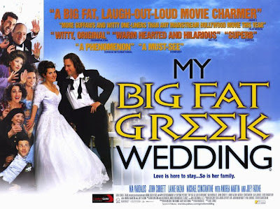 My Big Fat Greek Wedding - Best Films 2002
