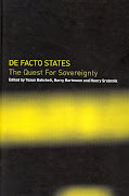 De Facto States: The Quest for Sovereignty