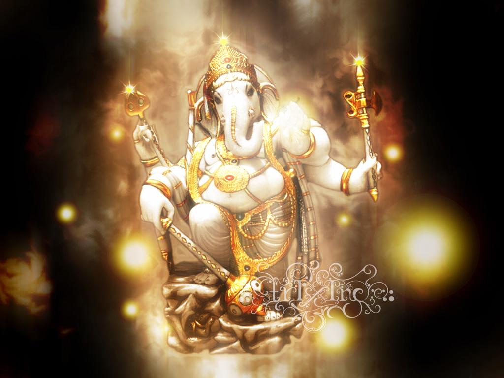 Wallpapers Ganesha: July 2011   1024 x 768 jpeg 188kB