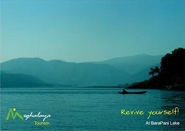 Travel Journey to Meghalaya